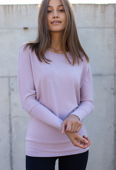 Cupcakes & Cashmere Ivery Scoop Neck Top - RUST & Co.