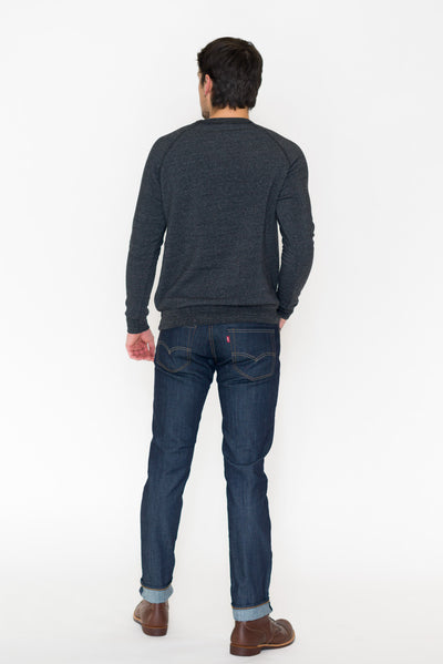 Levi's 511 Slim Jean, Blue Flame - RUST & Co.