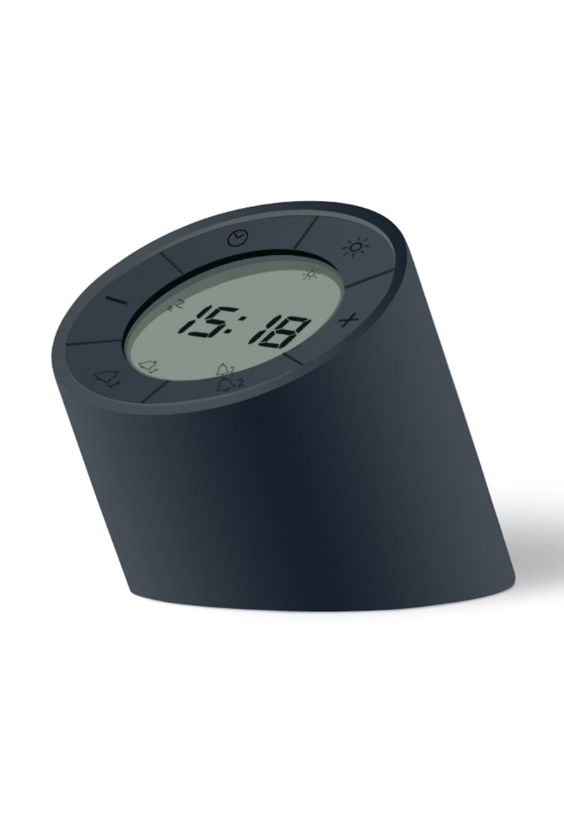 The Edge Light Alarm Clock