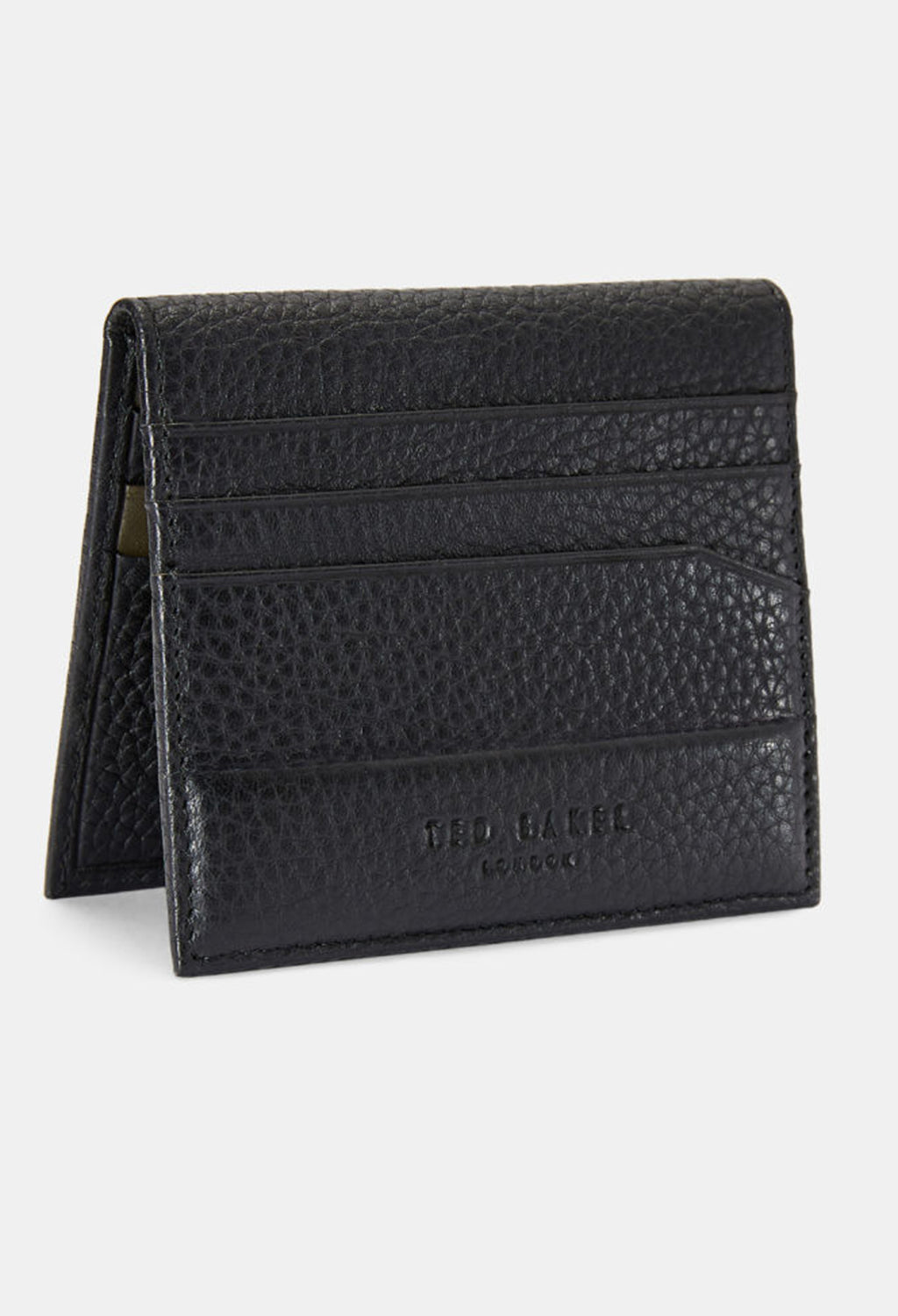 Ted Baker Leather Bifold Cardholder