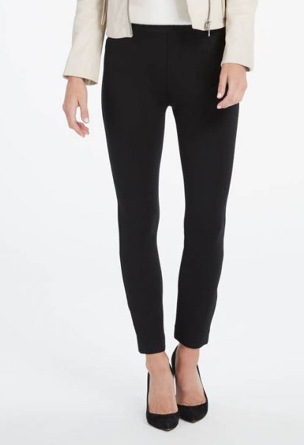 Spanx Perfect Black Pant