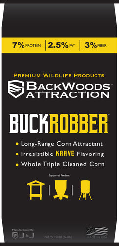 Attractants – Backwoods Attraction
