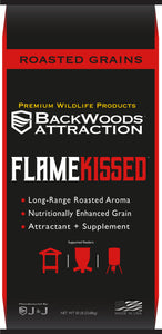 Flamekissed - 16% Roasted Soybeans & Corn