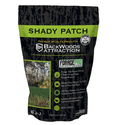 Shady Patch