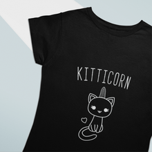 Kitticorn Vegan T-Shirt