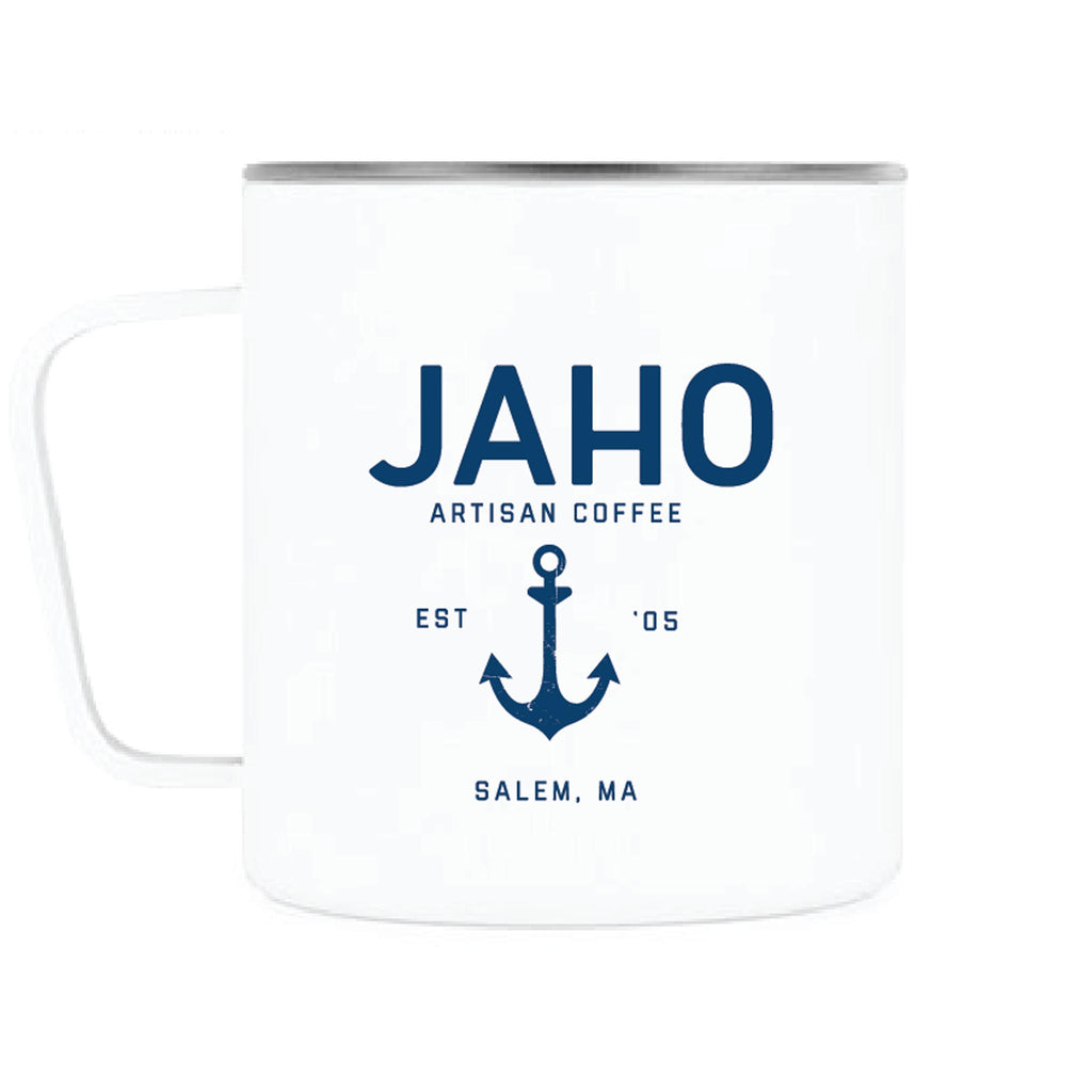 Jaho Salem Anchor Camp Cup Miir 12oz - Jaho Coffee & Tea