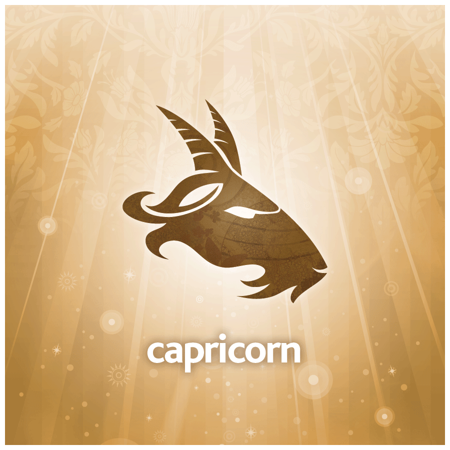Capricorn - Jaho Coffee & Tea