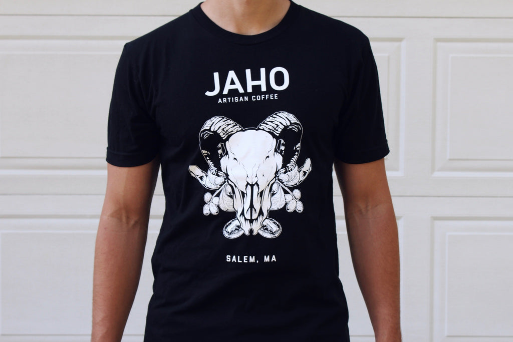 Jaho GOAT Shirt - Unisex - Jaho Coffee & Tea