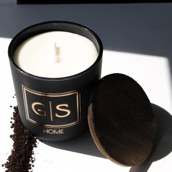 COFFEE DATE G|S Home Soy Candle