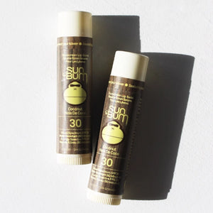 Sun Bum Coconut Lip Balm