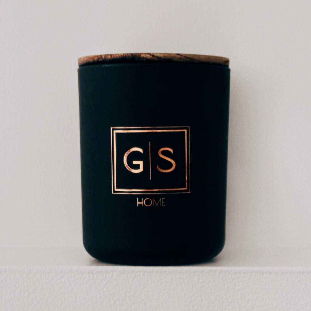 ONYX G|S Home Soy Candle