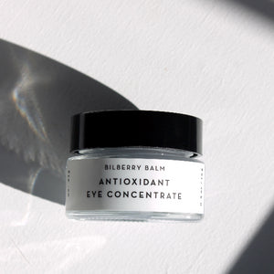 Bilberry Balm Antioxidant Eye Concentrate