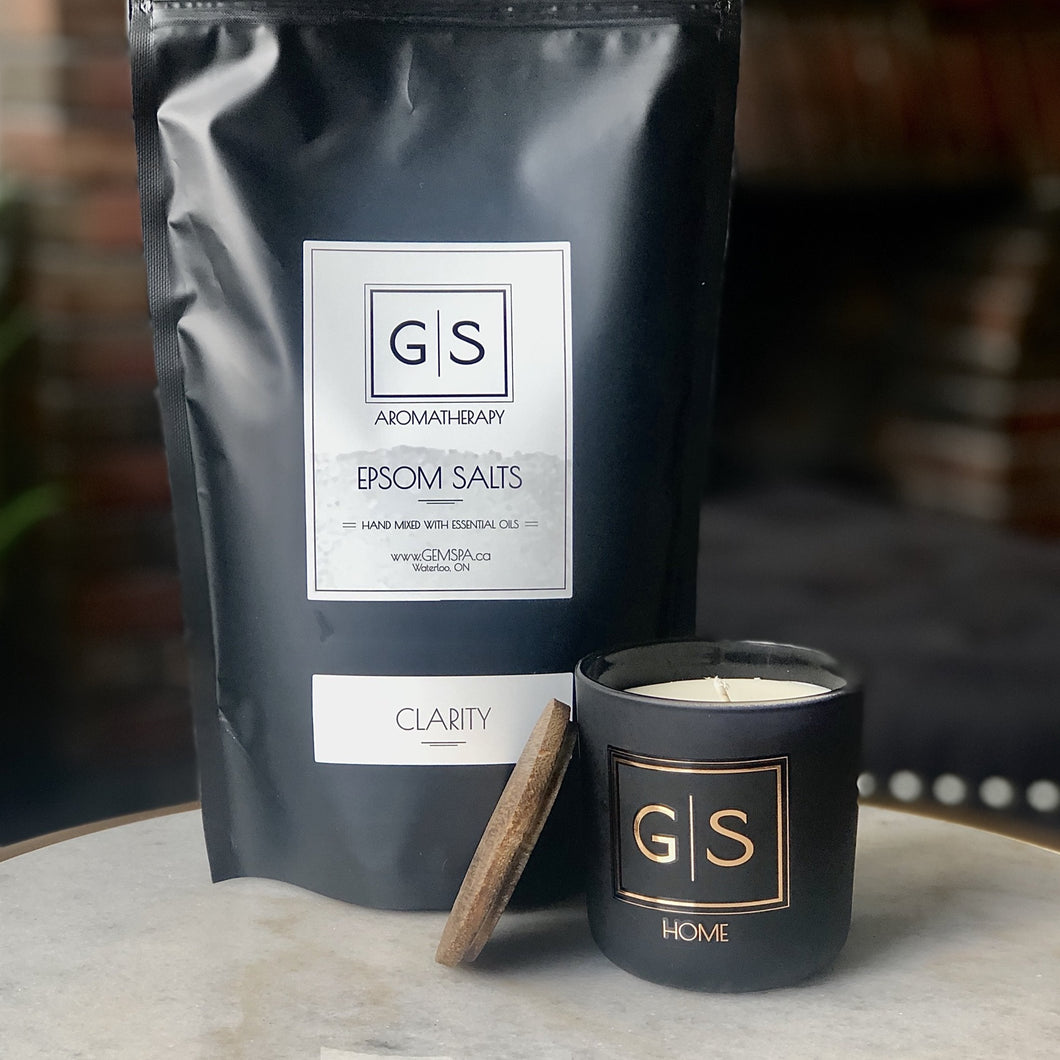 G|S HOME + AROMATHERAPY DUO