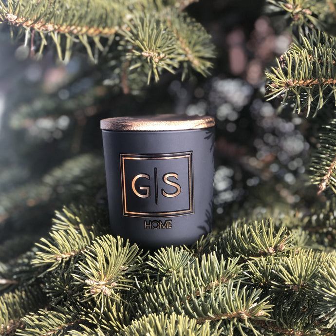 EMERALD G|S Home Soy Candle
