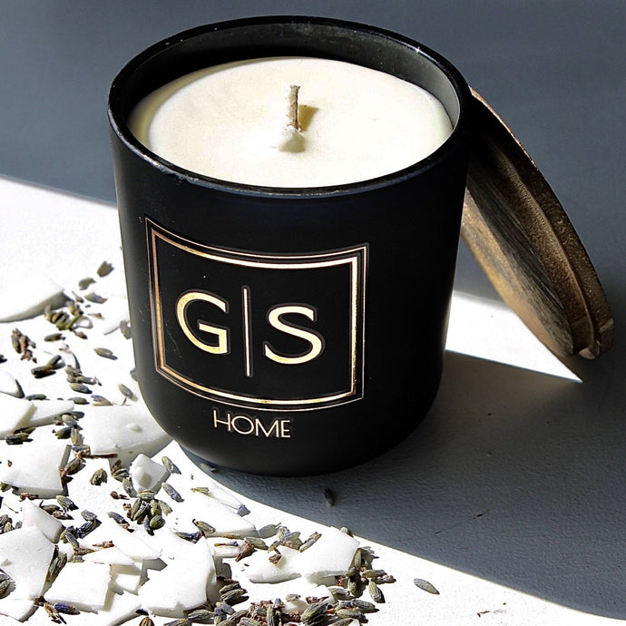 AMETHYST G|S Home Soy Candle