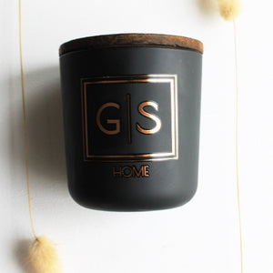 AMBER G|S Home Soy Candle