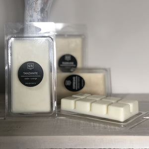 G|S HOME Vegan Soy Wax Melts