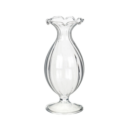 Glass bud vase - small - Hunnypot House