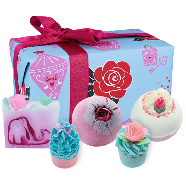 'Love Potion' gift pack