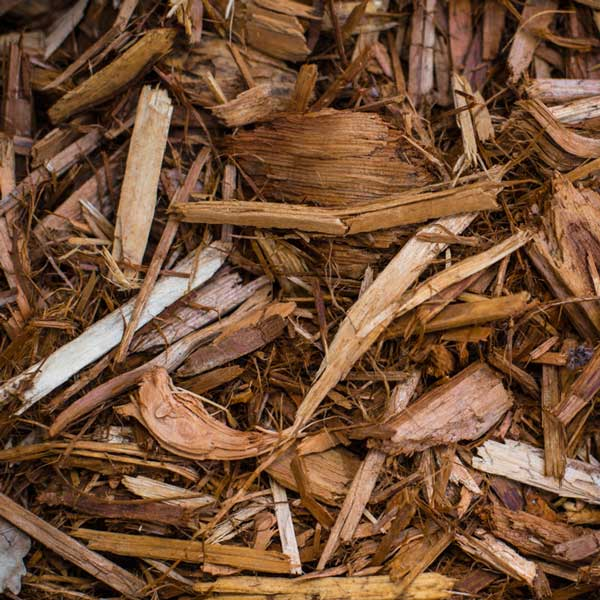 Cedar Mulch Bulk Bag