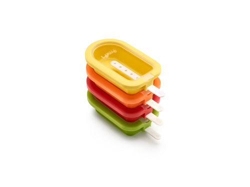 Large Stackable Popsicle Mold