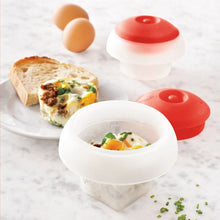 Lékué Ovo Egg Cooker Ovo Egg Cooker