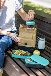 Lékué Lunchbag To Go Lunchbag To Go