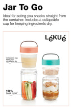 Lékué Jar To Go Jar To Go