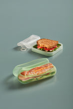 Lékué Reusable Sandwich Case Reusable Sandwich Case
