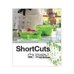 Lékué Shortcuts Cookbook Shortcuts Cookbook
