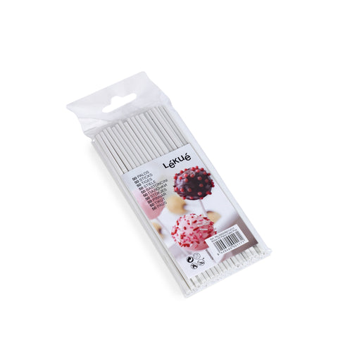 Cake Pop Sticks