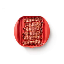 Lékué Microwave Bacon Cooker Microwave Bacon Cooker