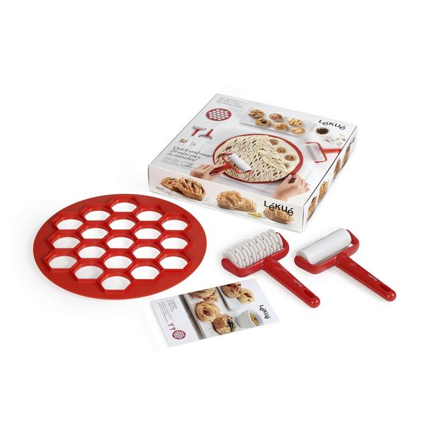 Mini Pie Kit