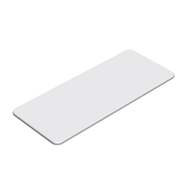 Ceramic Plate for Springform Pan, Rectangular