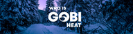 who is gobi heat banner