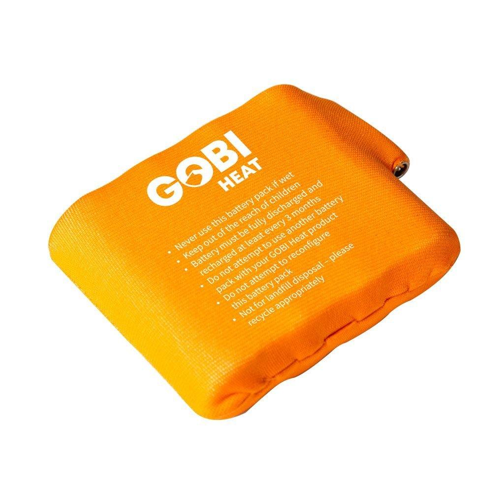 6700mAh Additional/Replacement Gobi Heat Battery