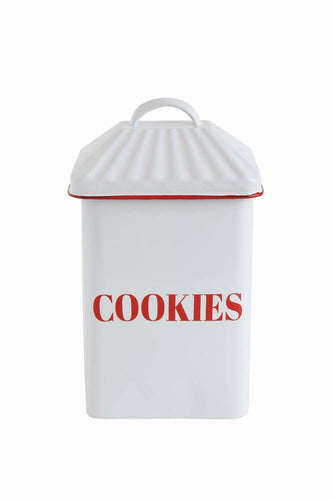 Cookie Canister