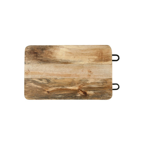Mango Wood Cutting Board Small