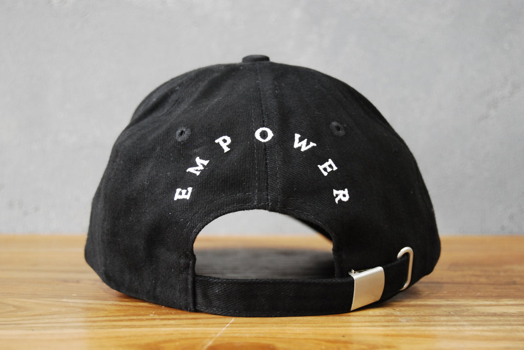Empower Cap Colour