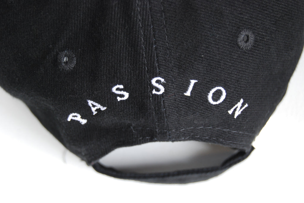 Passion Cap White