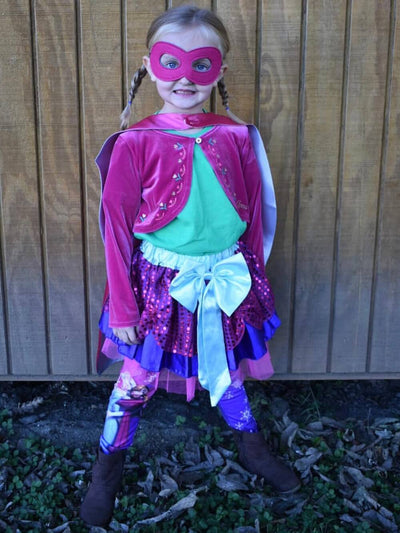 Anna Princess Tutu For Kid, Adult, or Plus Size - buy online, free shipping, Sydney So Sweet