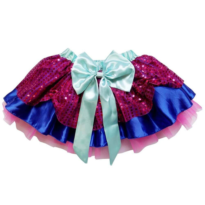 Anna Princess Tutu For Kid, Adult, or Plus Size - Sydney So Sweet
