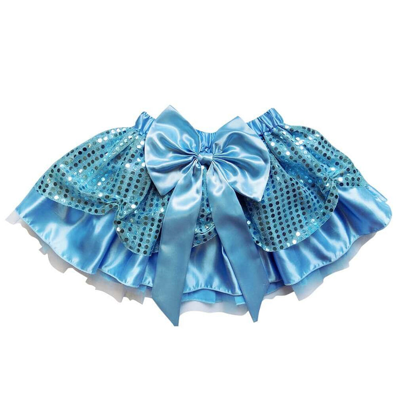 Cinderella Princess Tutu For Kid, Adult, or Plus Size - Sydney So Sweet