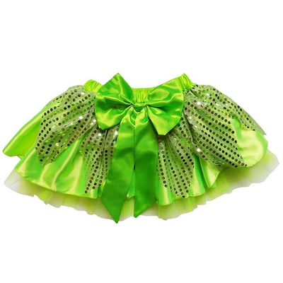 Tinkerbell Tutu For Kids, Adult, or Plus Size