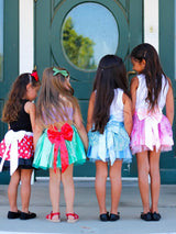 Mermaid Princess Tutu For Kid, Adult, or Plus Size - buy online, free shipping, Sydney So Sweet