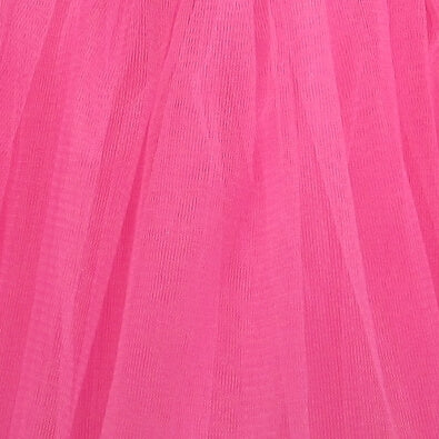 Hot Pink- Running Tutu Skirt