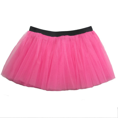 Hot Pink- Running Tutu Skirt - Sydney So Sweet - Cute Clothes for Girls, Baby Boutique