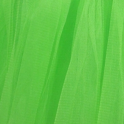 Lime- Running Tutu Skirt