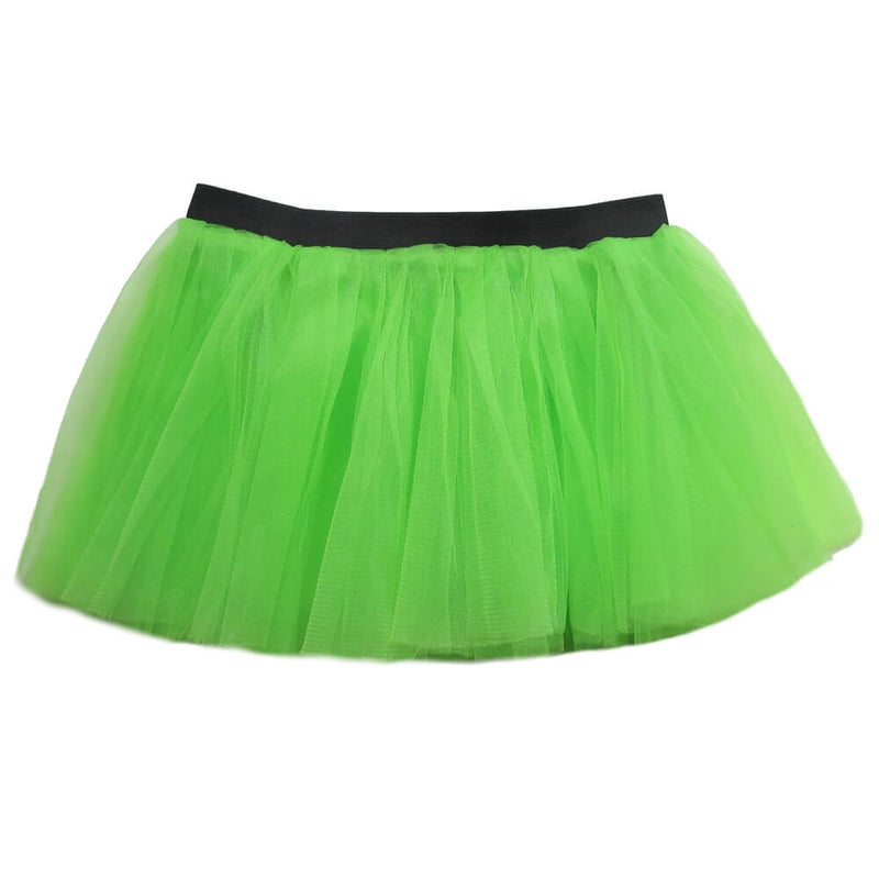 Lime- Running Tutu Skirt - buy online, free shipping, Sydney So Sweet