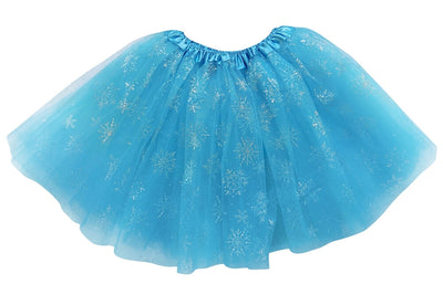 Frozen - Superhero Tutu for Girls, Women, Plus - Sydney So Sweet